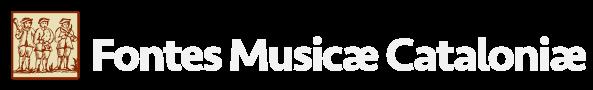 Fontes Musicae Cataloniae